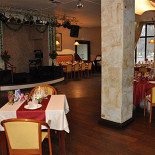 Ресторан Студия вкуса - фотография 2