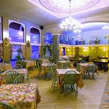 Ресторан Lido - фотография 1 - Зал ресторана Lido. до 100 человек.