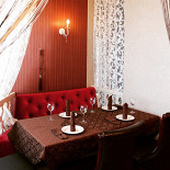 Ресторан Bomond - фотография 4