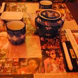 Ресторан Бенто - фотография 2 - Жасминовый чай.
