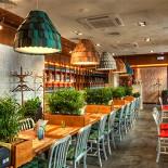 Ресторан Italy на Большой Морской - фотография 2 - ITALY Bottega
