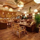 Ресторан Villa Зималето - фотография 5