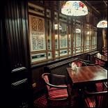 Ресторан O'Hara - фотография 4 - O'Hara Irish pub-restaurant-hotel 2 этаж