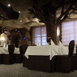 Ресторан Santorini - фотография 1 - Первый этаж ресторана