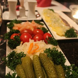 Ресторан Шахматы  - фотография 3