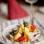 Ресторан Рояль - фотография 4 - Свадьбы в ресторане Рояль