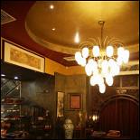 "Ресторан Чай-н-арт - фотография 2 - Интерьер чайного клуба ""Чай-н-Арт"""