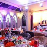 Ресторан Замок в долине - фотография 6 - Замок в долине. Ресторан. Банкет в Рыцарском зале