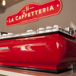 Ресторан La caffetteria - фотография 3