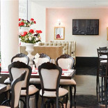 Ресторан Соблазн - фотография 2