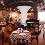 Ресторан Старый рояль - фотография 1