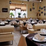 Ресторан Mediterra - фотография 3