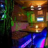 Ресторан Shisha - фотография 4 - Клуб  Shisha  Новосибирск