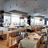 Ресторан Рябина - фотография 3