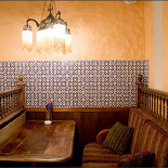 Ресторан Аль-Андалуз - фотография 2