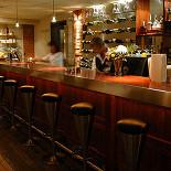 Ресторан Найт флайт - фотография 1