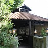 Ресторан Касбар - фотография 5