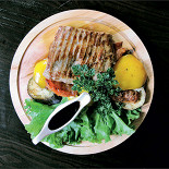 Ресторан Паб №1 - фотография 1