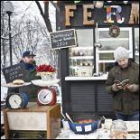 Ресторан Ferma - фотография 4