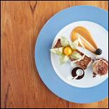 Ресторан Мансарда - фотография 1