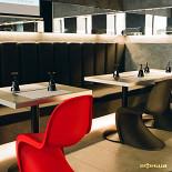 Ресторан Правила поведения - фотография 1