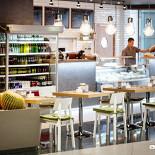 Ресторан Hudson Deli - фотография 2