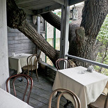 Ресторан Мадам Галифе - фотография 2