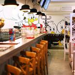 Ресторан Андерсон для пап - фотография 1