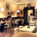 Ресторан Mon petit café - фотография 6