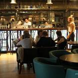 Ресторан Brocard - фотография 2