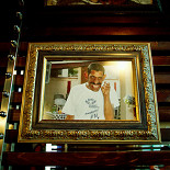 Ресторан Gipsy - фотография 4