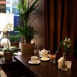 Ресторан Strudel Café - фотография 3