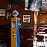 Ресторан Long Island Diner & Bar - фотография 2