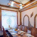 Ресторан Невская жемчужина - фотография 1