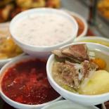 Ресторан Ливан-хаус - фотография 2