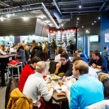 Ресторан Shake Shack - фотография 6