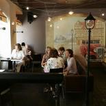 Ресторан Буше - фотография 1