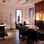 Ресторан Багеттерия - фотография 6