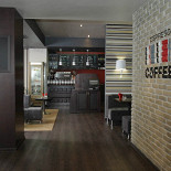 Ресторан Coffeeline - фотография 2
