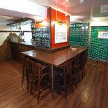 Ресторан Крафт-бар - фотография 4