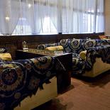Ресторан Семейный очаг - фотография 1