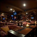 Ресторан Shisha - фотография 3 - Интерьер Shisha-karaoke
