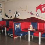 Ресторан 4 период - фотография 2 - спорт-бар 4 период