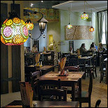 Ресторан Сфинкс - фотография 5