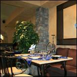 Ресторан Восточный экспресс - фотография 1 - Интерьер