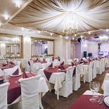 Ресторан Галио - фотография 1 - банкетный зал.