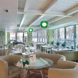 Ресторан Теплица - фотография 2 - Кафе