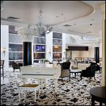 Ресторан Piano Bar - фотография 1 - вид