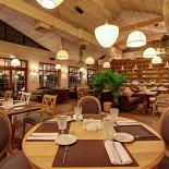 Ресторан Villa Зималето - фотография 4