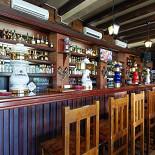 Ресторан Три кабана - фотография 4 - Интерьер